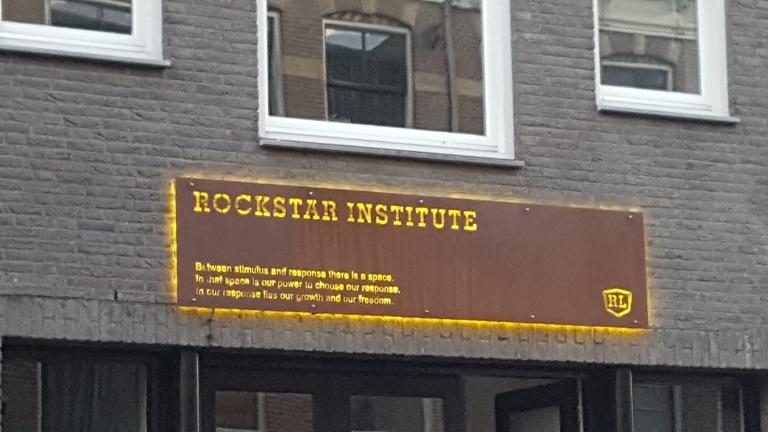 Rockstar Institute