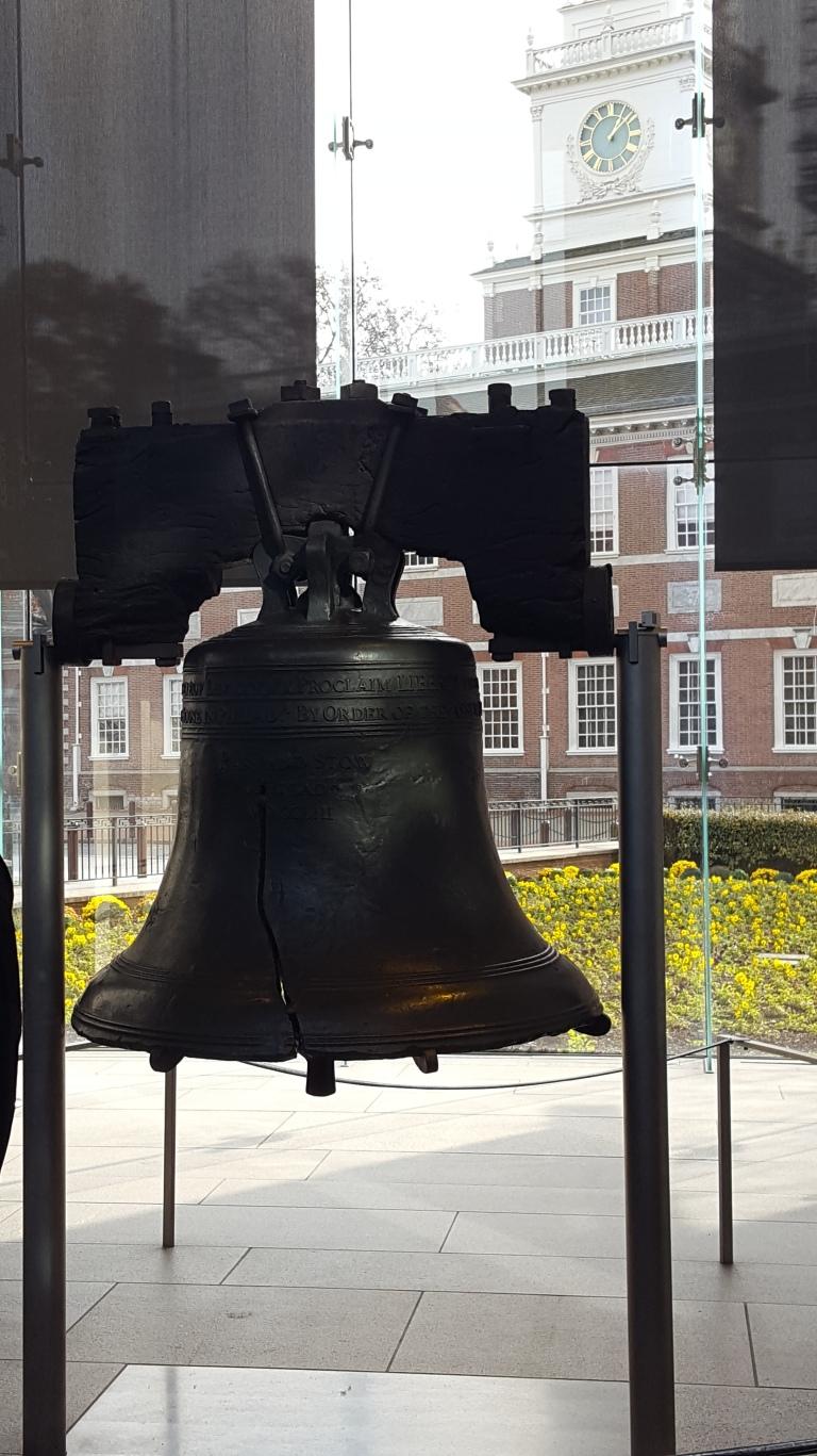 Liberty Bell Philadelphia