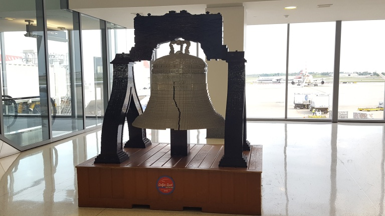 Leog Liberty Bell Philadelphia PHL